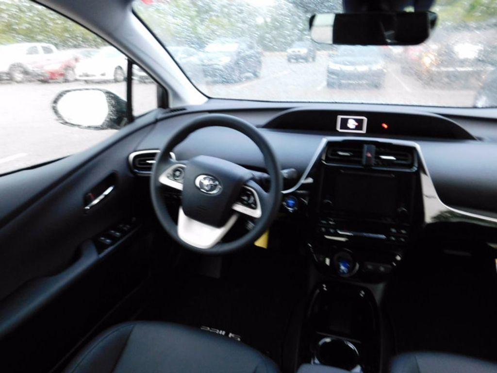 2017 Toyota Prius Three Touring - 16671964 - 10