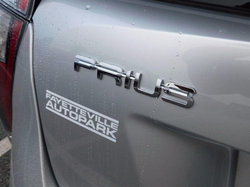 2017 Toyota Prius Three Touring - 16671964 - 3