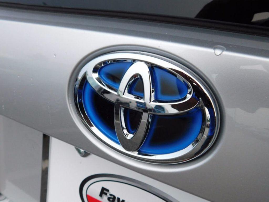 2017 Toyota Prius Three Touring - 16671964 - 4