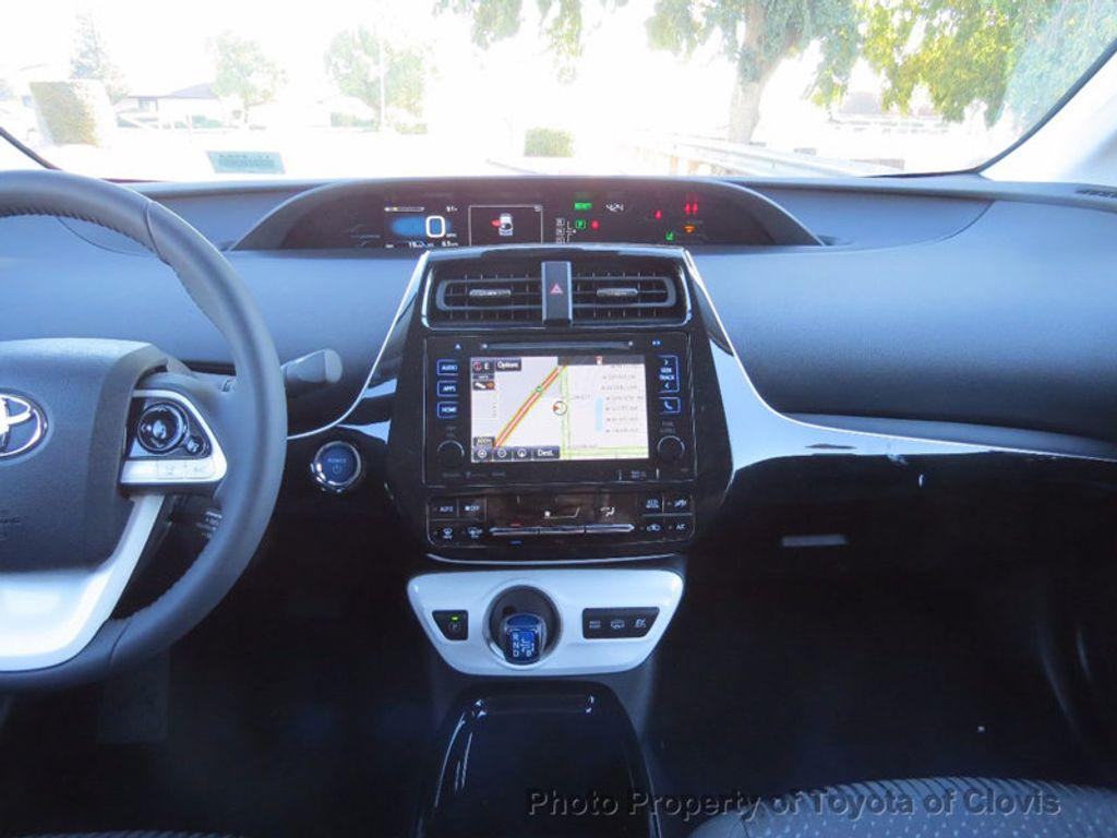 2017 Toyota Prius Prime Plus - 16869896 - 9