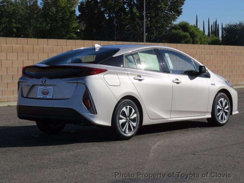 2017 Toyota Prius Prime Plus - 16869896 - 2