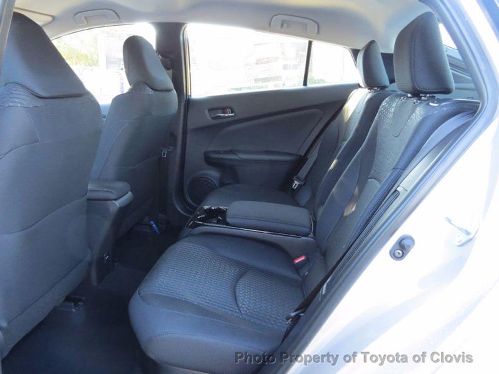 2017 Toyota Prius Prime Plus - 16869896 - 4