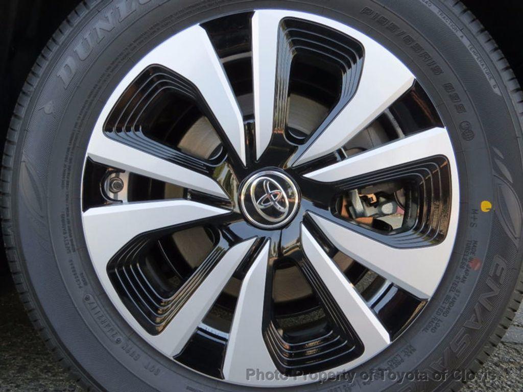 2017 New Toyota Prius Prime PRIUS PRIME 5DHB at Toyota of Clovis ...
