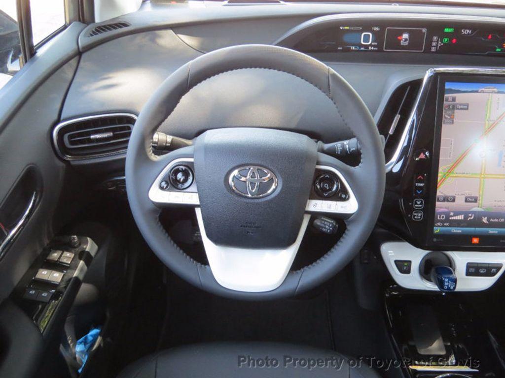 2017 New Toyota Prius Prime Prius Prime 5dhb At Toyota Of Clovis Serving Clovis Fresno Ca Iid