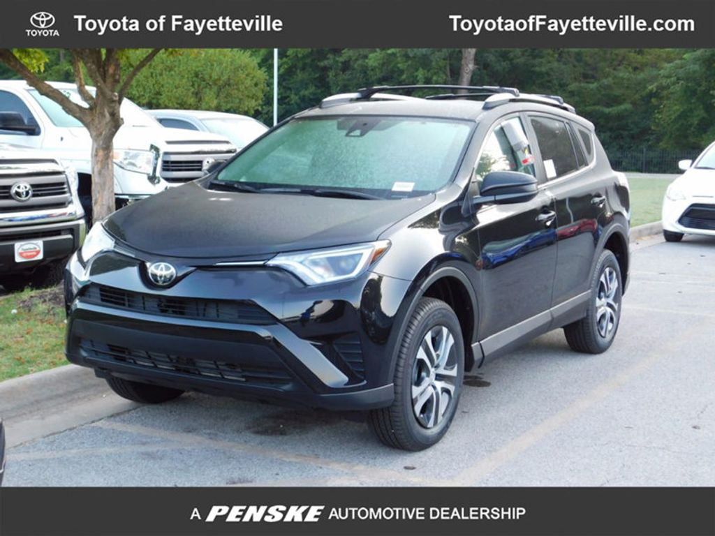 Dealer Video - 2017 Toyota RAV4 LE FWD - 16591060
