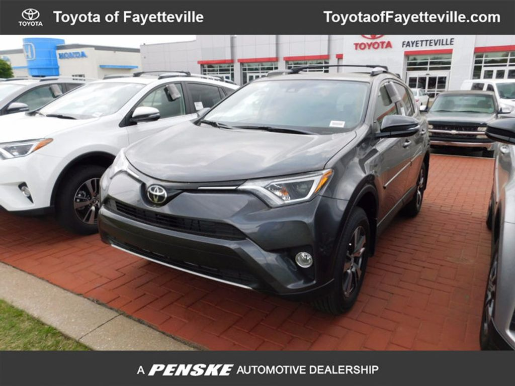 Dealer Video - 2017 Toyota RAV4 XLE FWD - 16269976