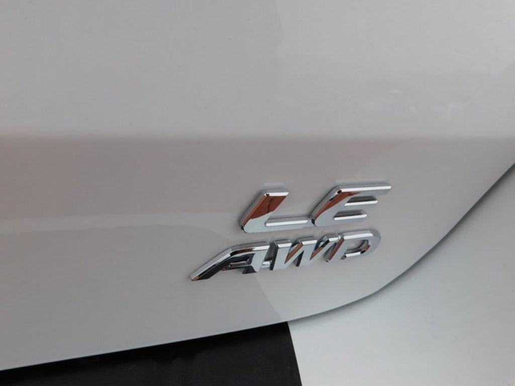 2017 Toyota Sienna LE AWD 7-Passenger - 17185836 - 5