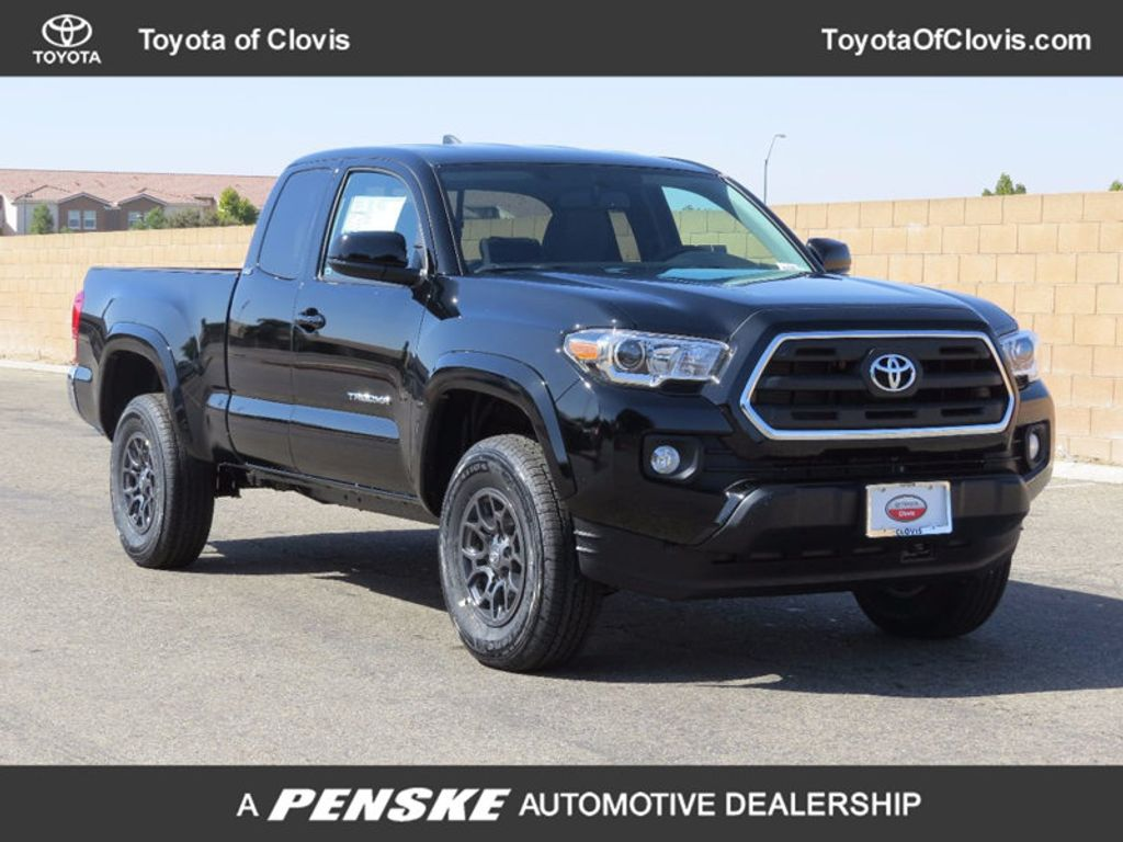 Dealer Video - 2017 Toyota Tacoma SR5 Access Cab 6' Bed V6 4x2 Automatic - 16822690