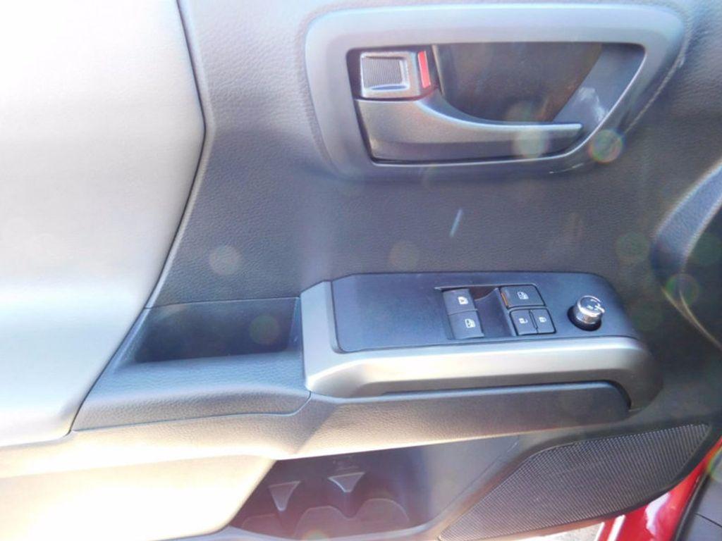 2017 Toyota Tacoma SR5 Access Cab 6' Bed V6 4x4 Automatic - 17007994 - 14