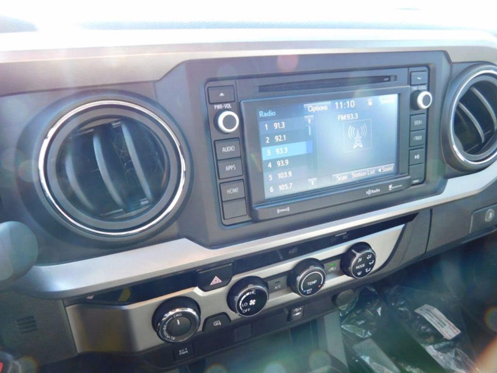 2017 Toyota Tacoma SR5 Access Cab 6' Bed V6 4x4 Automatic - 17007994 - 16