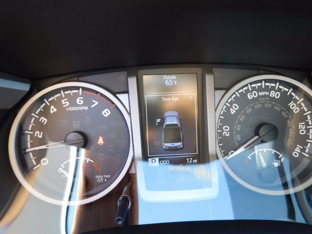 2017 Toyota Tacoma SR5 Access Cab 6' Bed V6 4x4 Automatic - 17007994 - 18
