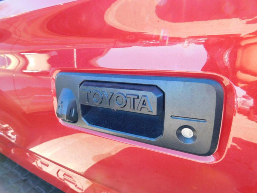 2017 Toyota Tacoma SR5 Access Cab 6' Bed V6 4x4 Automatic - 17007994 - 3