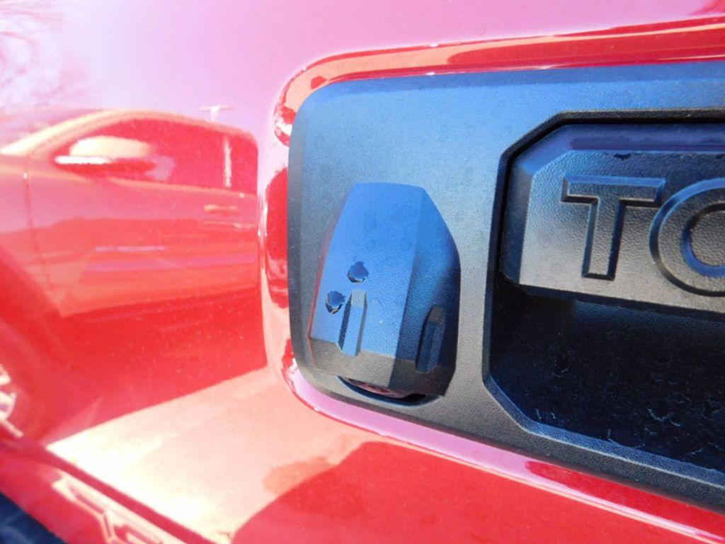 2017 Toyota Tacoma SR5 Access Cab 6' Bed V6 4x4 Automatic - 17007994 - 5