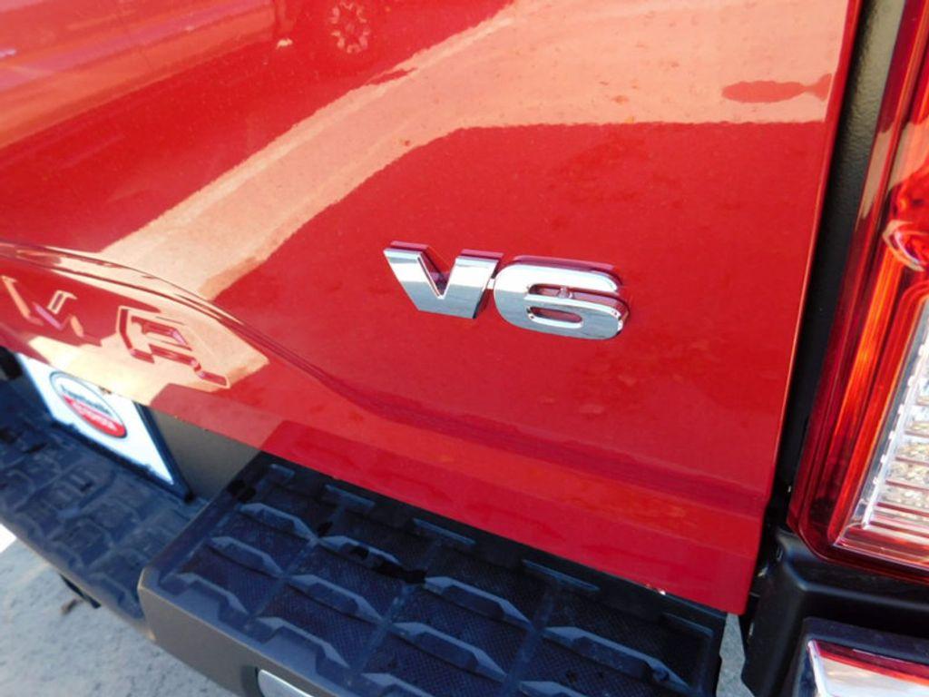 2017 Toyota Tacoma SR5 Access Cab 6' Bed V6 4x4 Automatic - 17007994 - 7