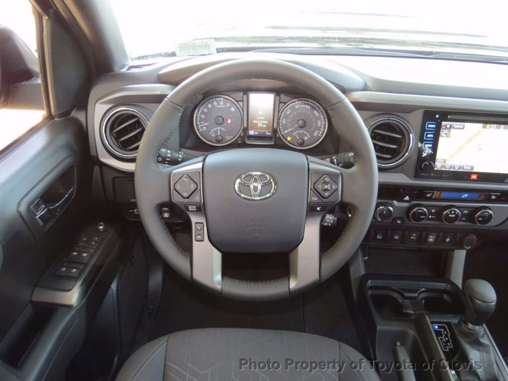 2017 Toyota Tacoma TRD Sport Double Cab 6' Bed V6 4x4 Automatic - 16922880 - 5