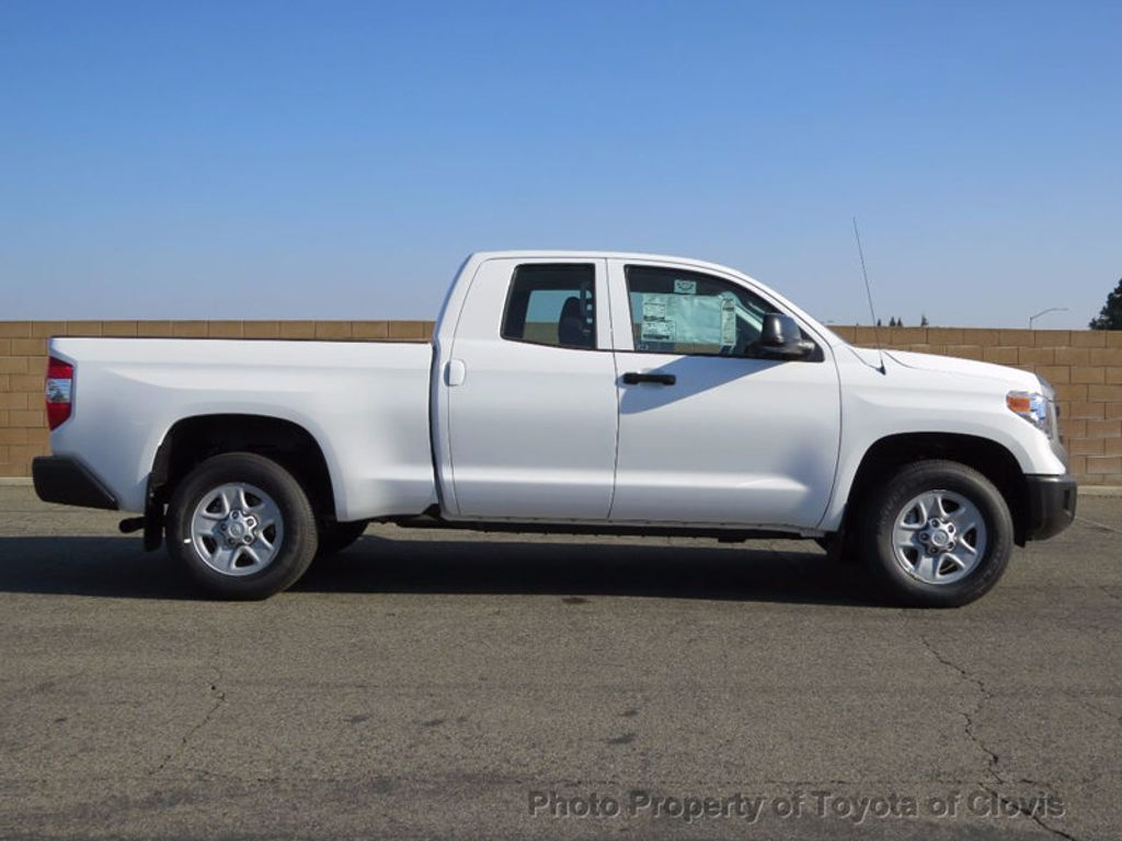 2017 Toyota Tundra 2WD SR Double Cab 6.5' Bed 4.6L - 16819913 - 1