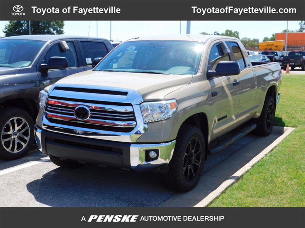 Dealer Video - 2017 Toyota Tundra 4WD SR5 Double Cab 6.5' Bed 5.7L FFV - 16654930