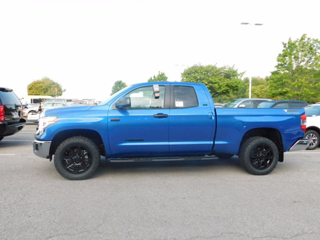 2017 Toyota Tundra 4WD SR5 Double Cab 6.5' Bed 5.7L FFV - 16712916 - 1