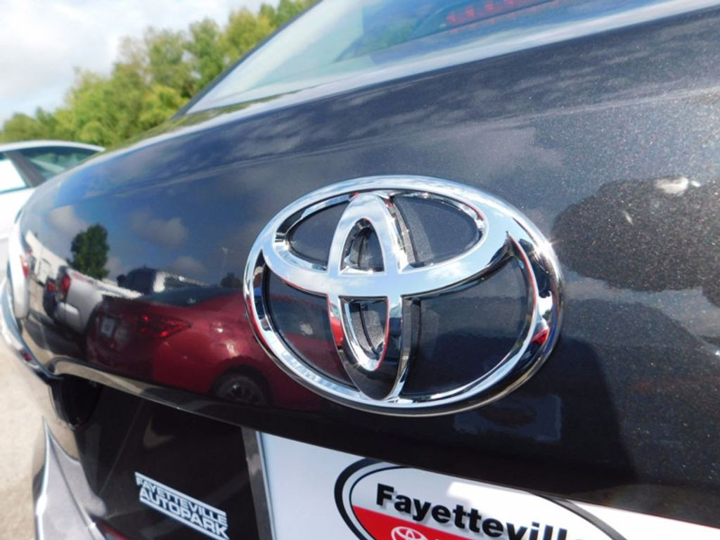 2017 Toyota Yaris iA Automatic - 16727719 - 3