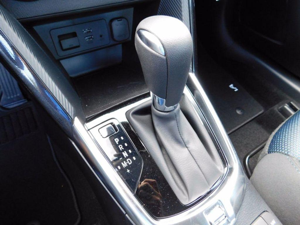 2017 Toyota Yaris iA Automatic - 16849929 - 16