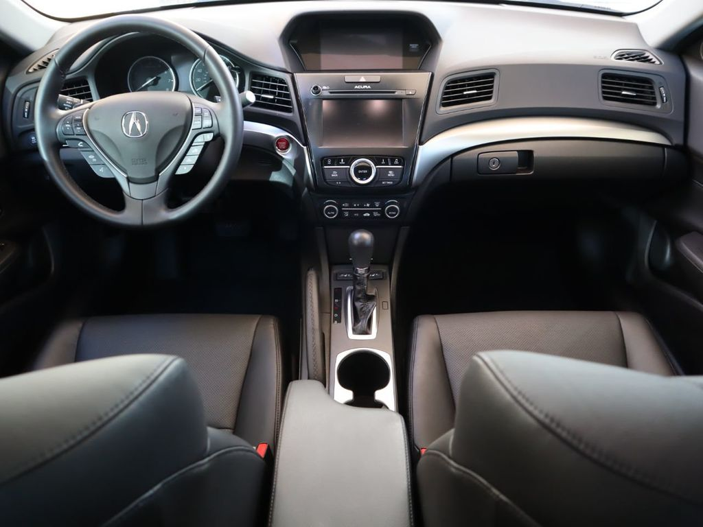 2018 Acura ILX Sedan w/Technology Plus Pkg - 18198501 - 12