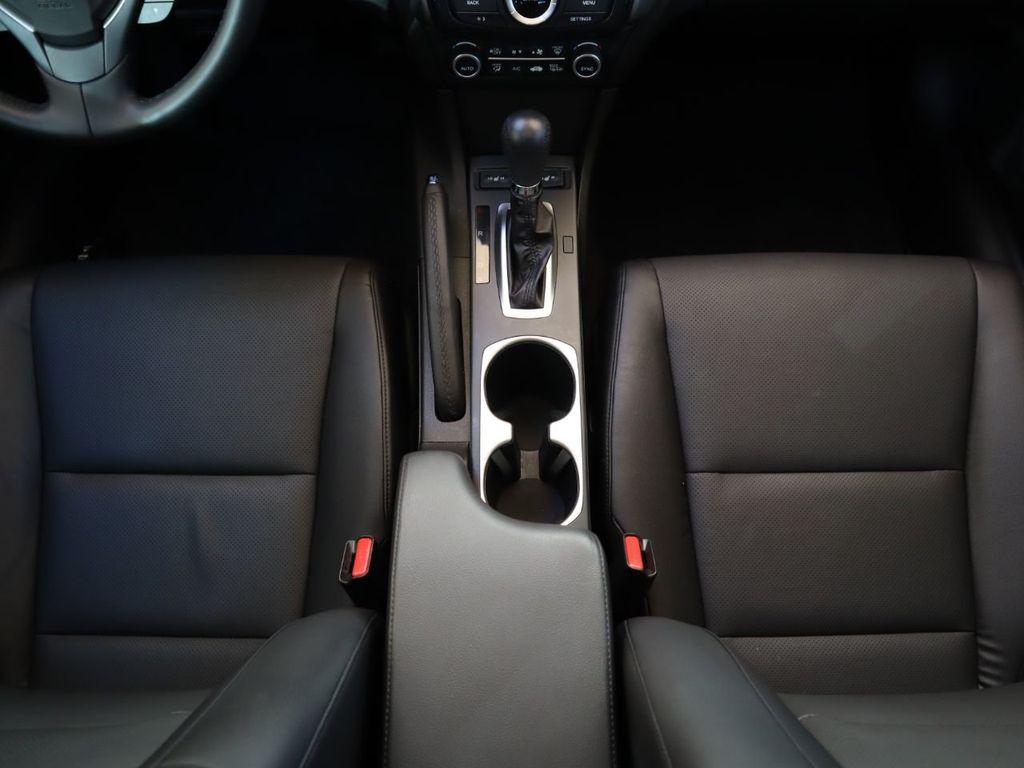 2018 Acura ILX Sedan w/Technology Plus Pkg - 18198501 - 16