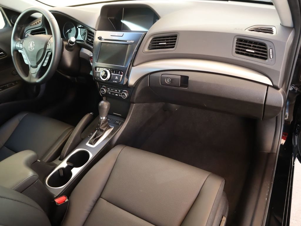 2018 Acura ILX Sedan w/Technology Plus Pkg - 18198501 - 17