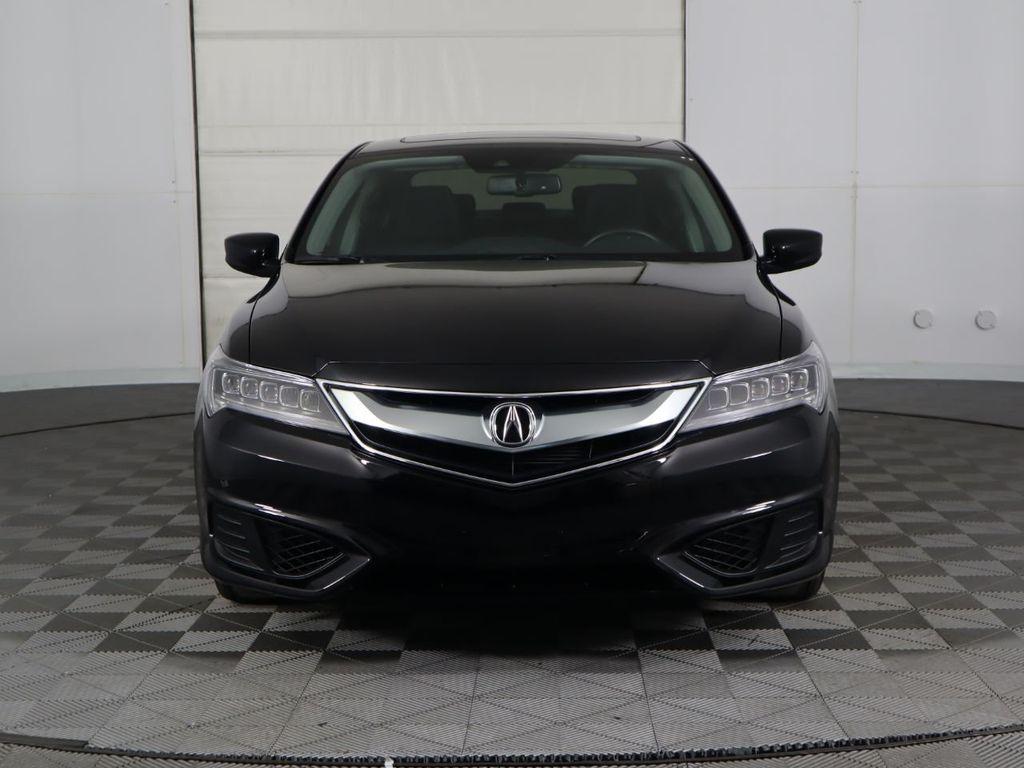 2018 Acura ILX Sedan w/Technology Plus Pkg - 18198501 - 1