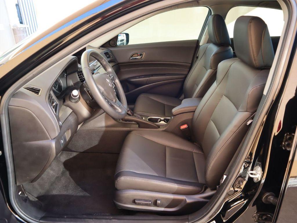 2018 Acura ILX Sedan w/Technology Plus Pkg - 18198501 - 19
