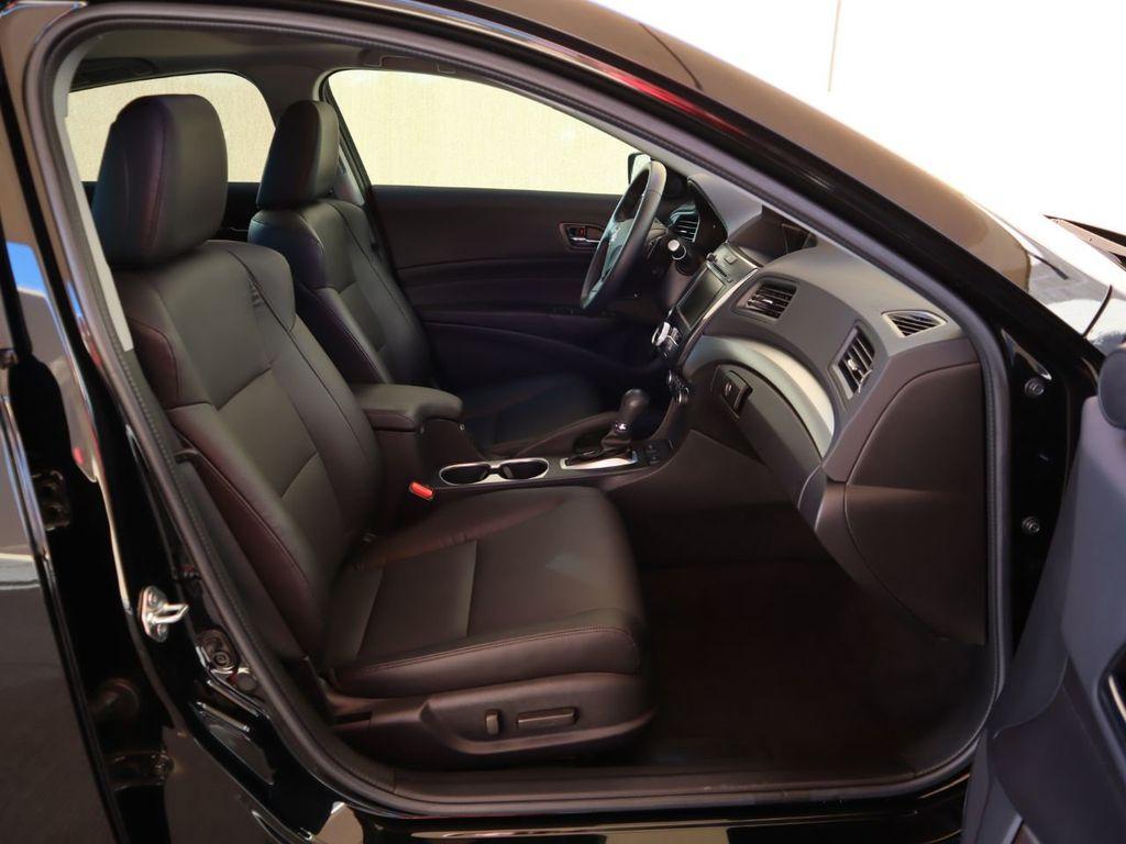 2018 Acura ILX Sedan w/Technology Plus Pkg - 18198501 - 20