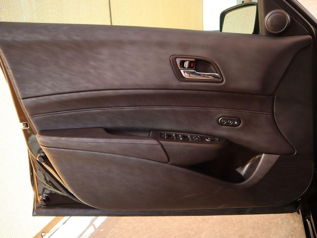 2018 Acura ILX Sedan w/Technology Plus Pkg - 18198501 - 24