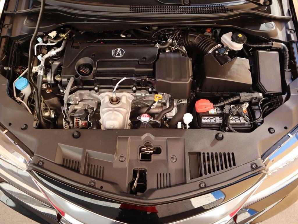 2018 Acura ILX Sedan w/Technology Plus Pkg - 18198501 - 29