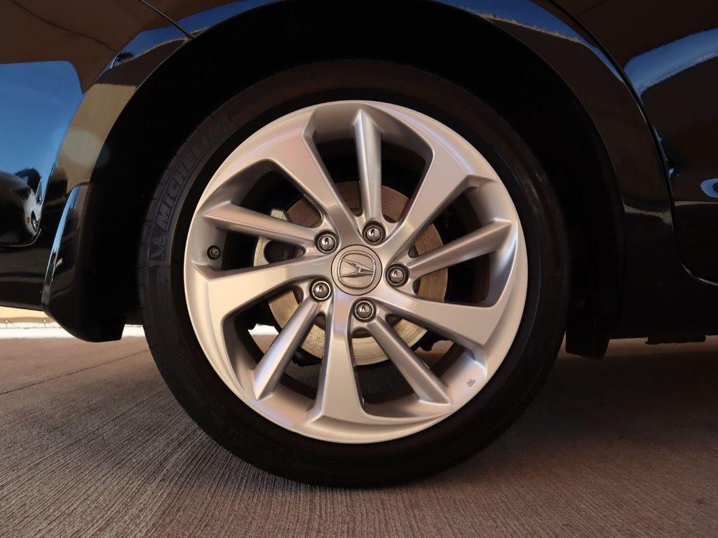 2018 Acura ILX Sedan w/Technology Plus Pkg - 18198501 - 32