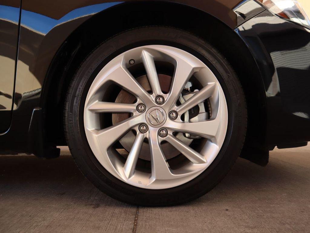 2018 Acura ILX Sedan w/Technology Plus Pkg - 18198501 - 33