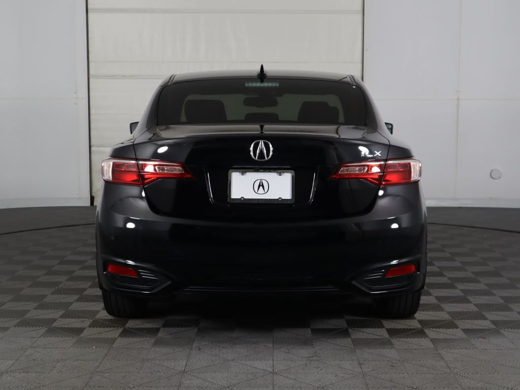 2018 Acura ILX Sedan w/Technology Plus Pkg - 18198501 - 5