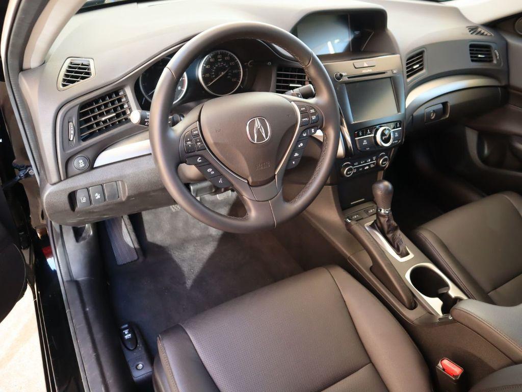 2018 Acura ILX Sedan w/Technology Plus Pkg - 18198501 - 8