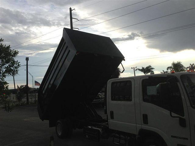 2018 ADVANCED FABRICATORS 14LD48S .. 14ft Steel Landscape Dump Body - 15289490 - 5