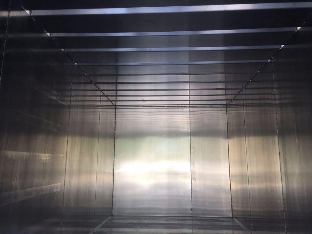 2018 Advanced Fabricators 16CHD72A 16FT ALUMINUM CHIPPER BODY - 16093958 - 13