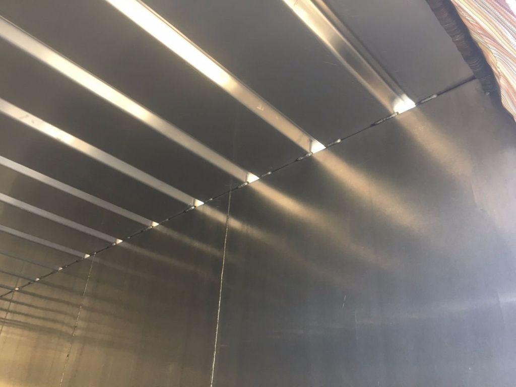 2018 Advanced Fabricators 16CHD72A 16FT ALUMINUM CHIPPER BODY - 16093958 - 15