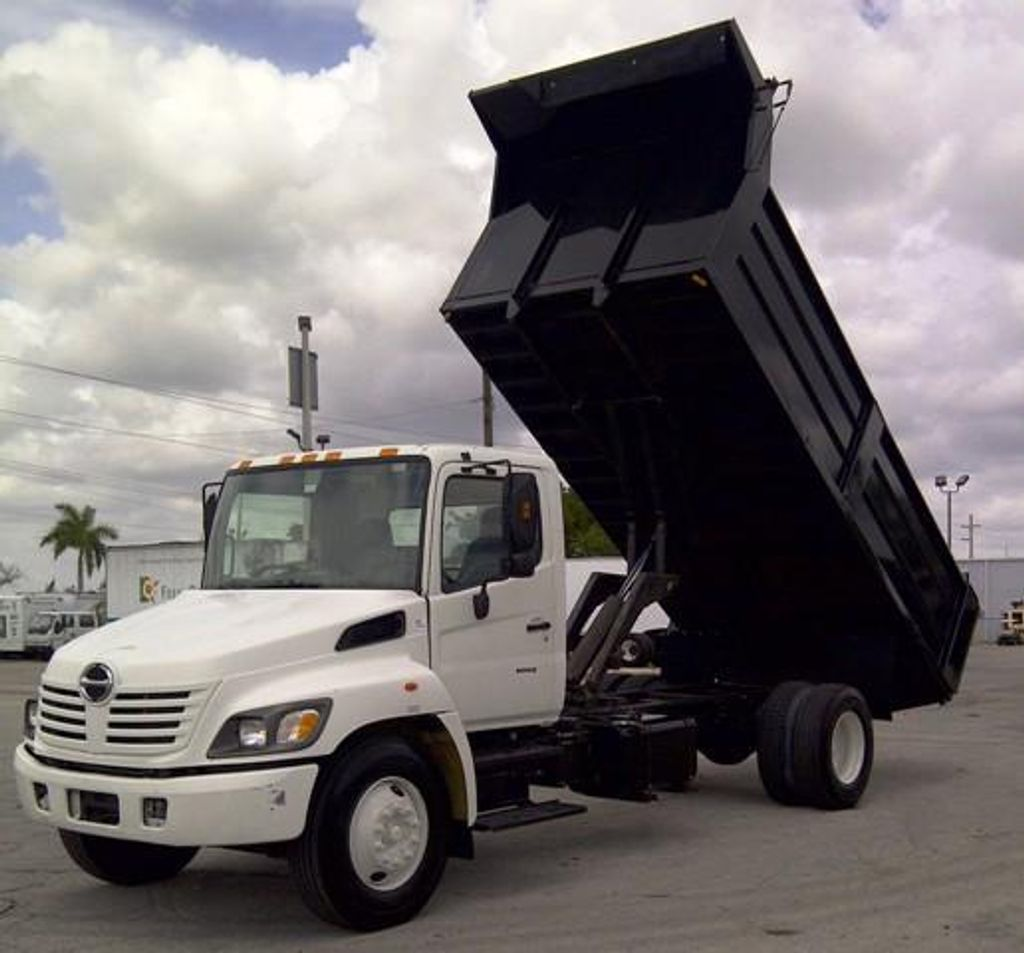 2018 ADVANCED FABRICATORS 18TD42S ..18ft Steel Trash Dump..42in Sides - 11602713 - 5