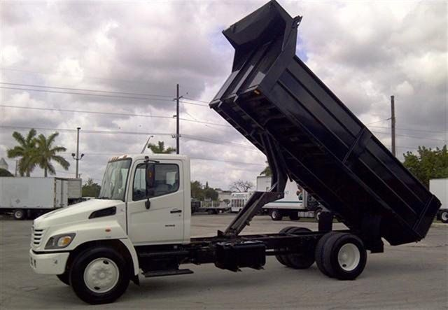 2018 ADVANCED FABRICATORS 18TD42S ..18ft Steel Trash Dump..42in Sides - 15289494
