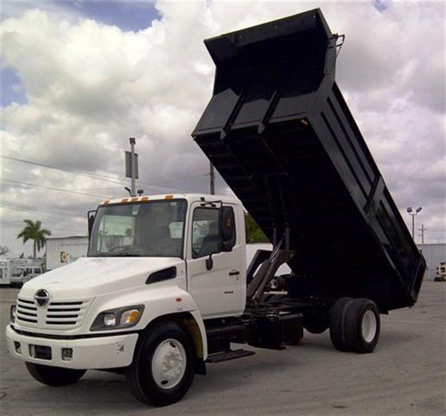 2018 ADVANCED FABRICATORS 18TD42S ..18ft Steel Trash Dump..42in Sides - 15289494 - 6