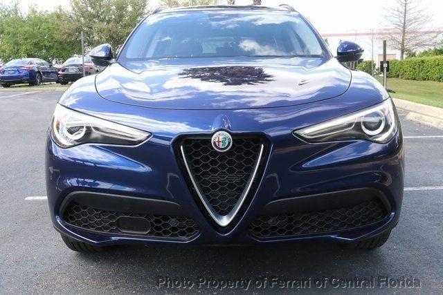 2018 Alfa Romeo Stelvio Sport AWD - 18643536 - 9