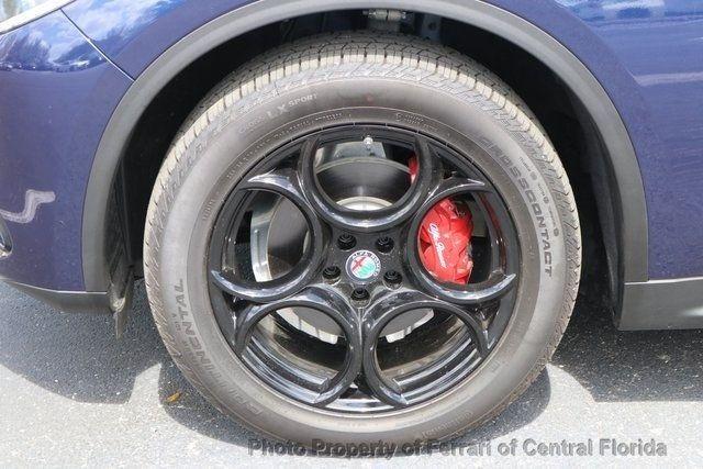 2018 Alfa Romeo Stelvio Sport AWD - 18643536 - 15