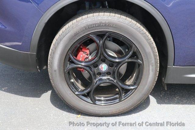 2018 Alfa Romeo Stelvio Sport AWD - 18643536 - 16