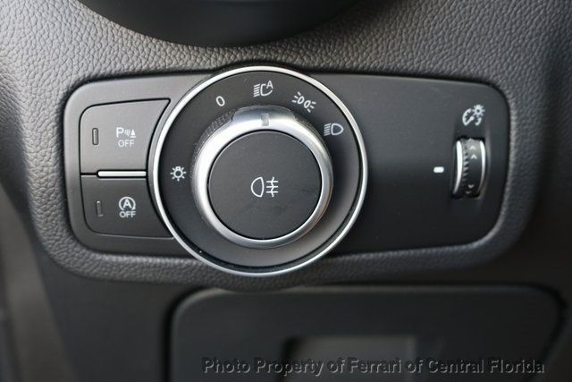 2018 Alfa Romeo Stelvio Sport AWD - 18643536 - 33