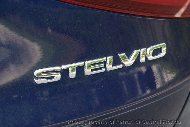 2018 Alfa Romeo Stelvio Sport AWD - 18643536 - 7