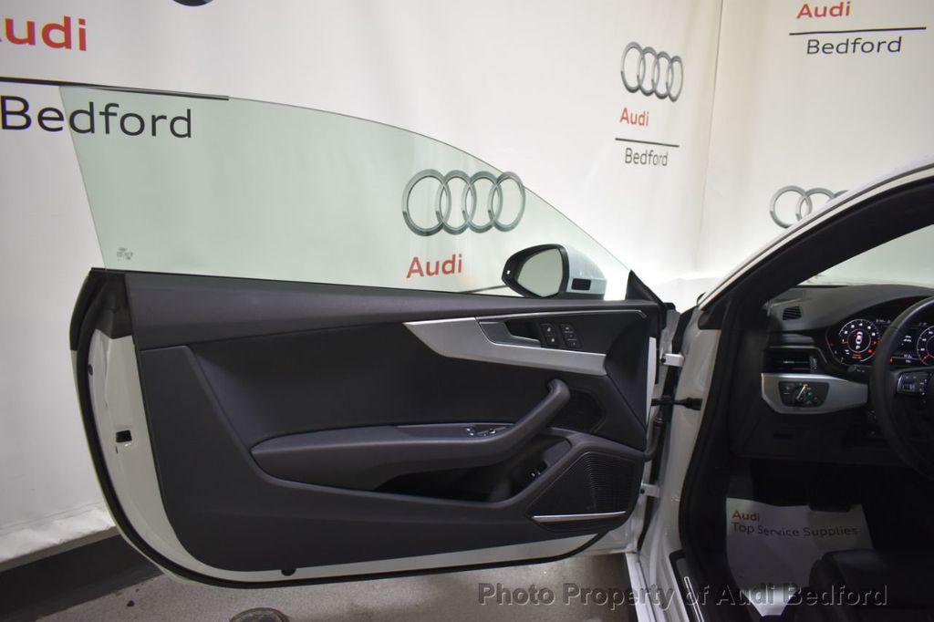 2018 Audi A5 Coupe 2.0 TFSI Premium Plus S tronic - 18430370 - 16