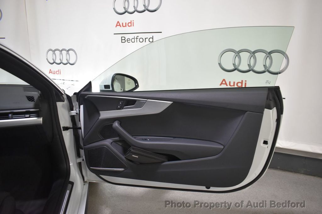 2018 Audi A5 Coupe 2.0 TFSI Premium Plus S tronic - 18430370 - 19