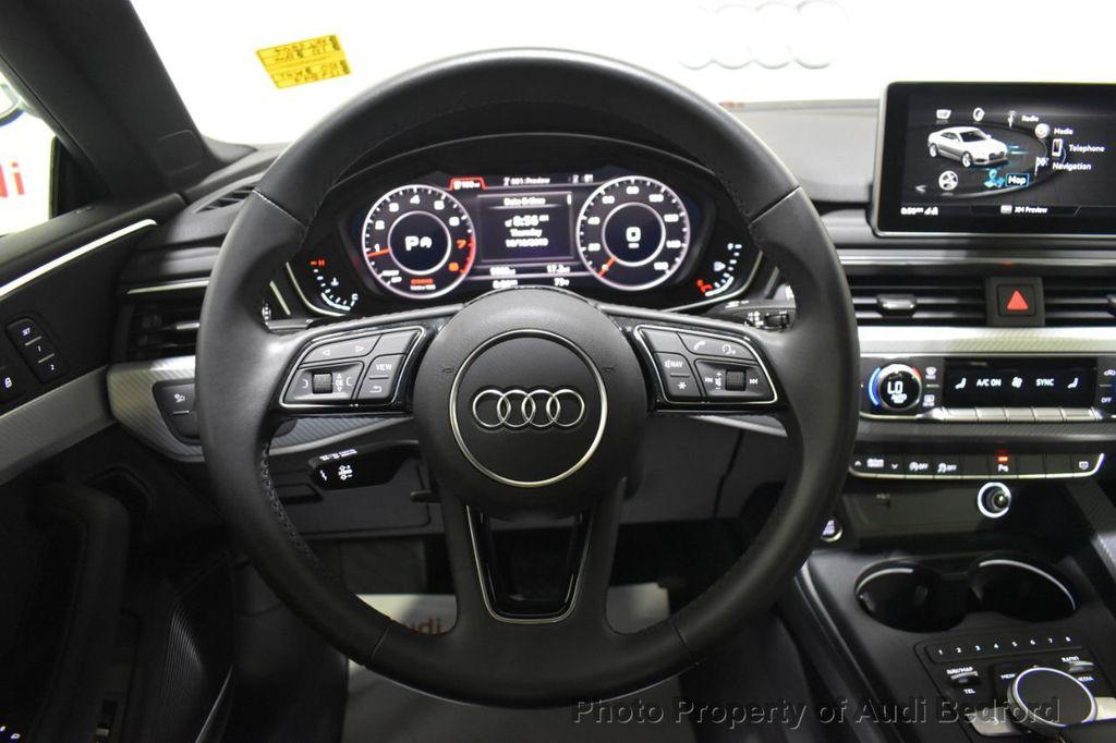 2018 Audi A5 Coupe 2.0 TFSI Premium Plus S tronic - 18430370 - 20